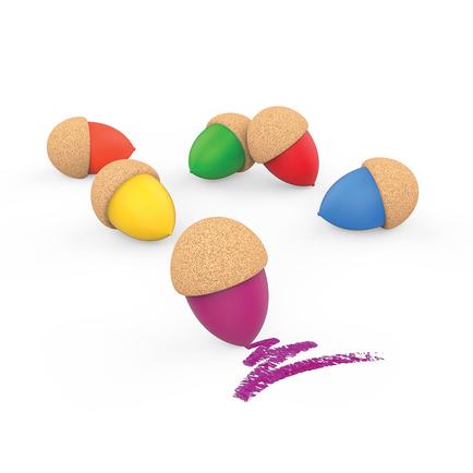 Elou Crayons 6x