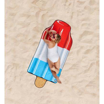 Giant Ice Pop Beach Blanket