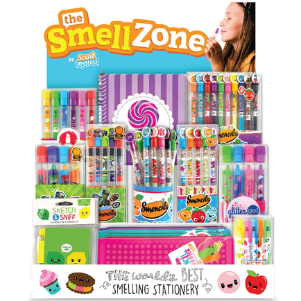 The Smell Zone