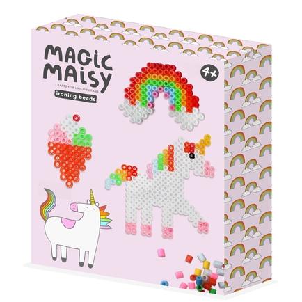 Magic Maisy Melty Iron Beads