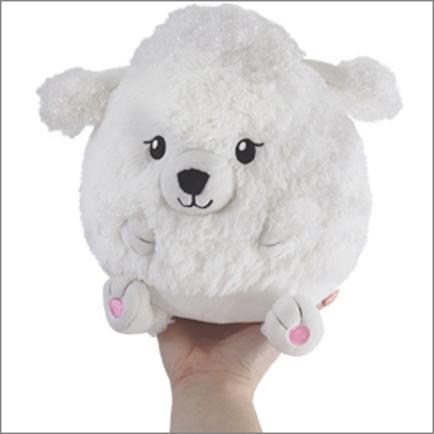 Mini Squishable Poodle