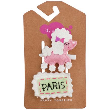 Paris Poodle