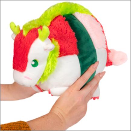 Mini Dragon Roll