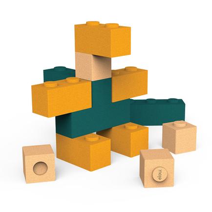 Elou Block 12