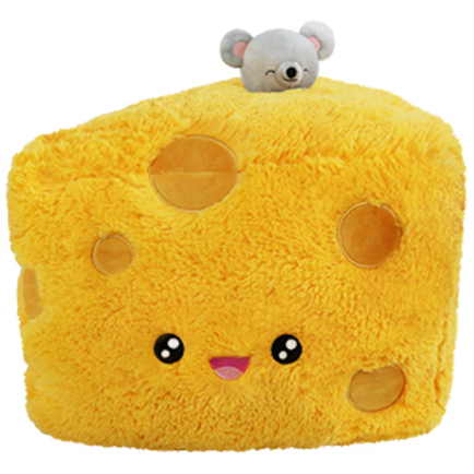 Comfort Food Cheese Wedge