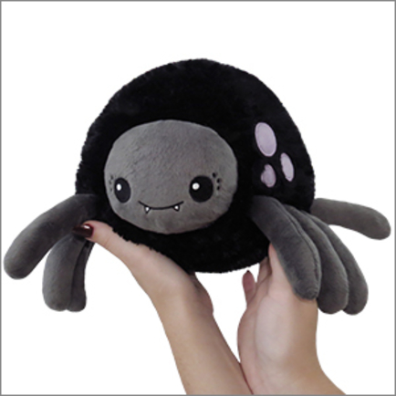 Mini Squishable Spider