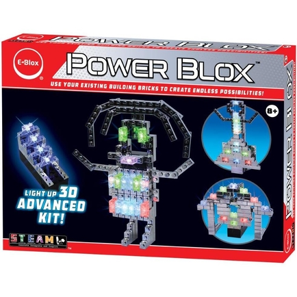 Power Blox Advanced Set