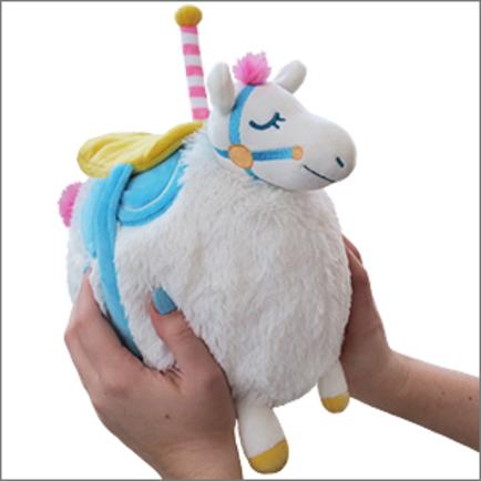 Limited Mini Carousel Horse