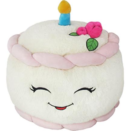 Squishable Birthday Cake