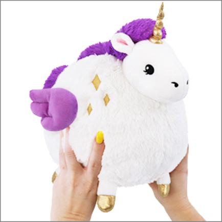Mini Squishable Alicorn