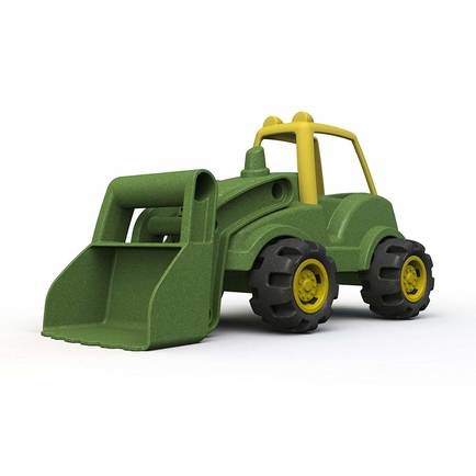 Eco Rigs Dump Front Loader