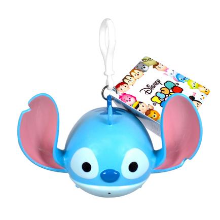 Tsum Tsum Squeezables Stitch Blue Raspberry