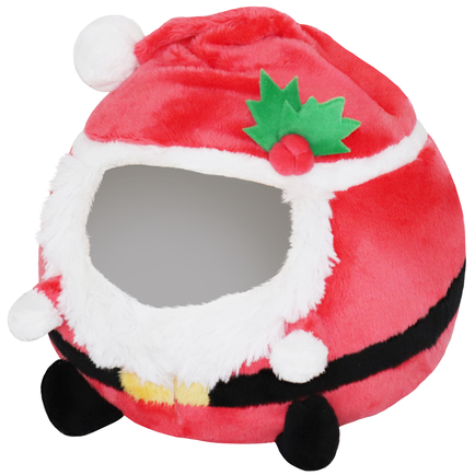 Undercover! Santa Disguise