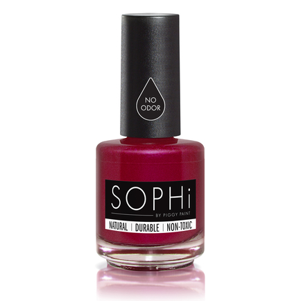 SOPHi Out of the Cellar