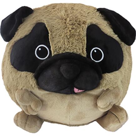 Squishable Pug