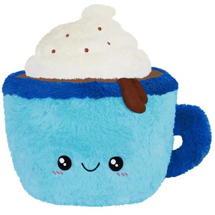 Comfort Food Hot Chocolate