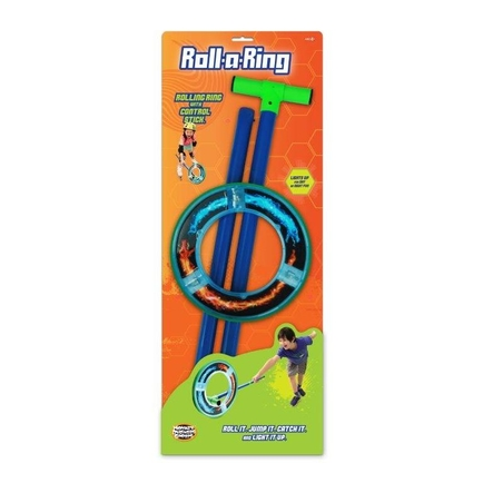 Roll a Ring