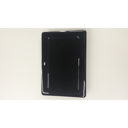 Video monitor for counter/floor display