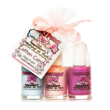 Cotton Candy Gift Set