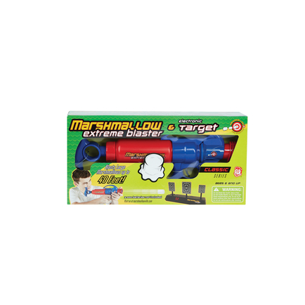 Classic Extreme Blaster & Electronic Target