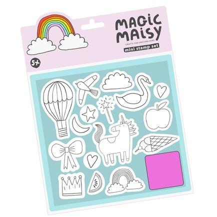 Magic Maisy Mini Stamp Set