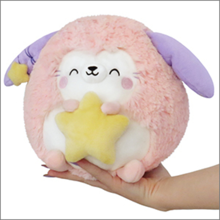 Mini Squishable Starry Bunny Limited