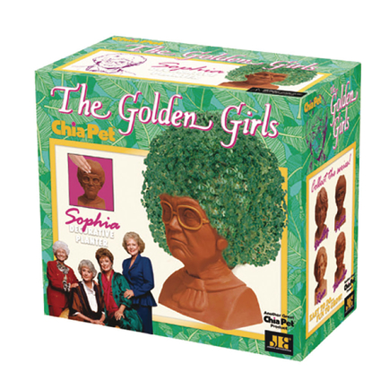 Chia Golden Girls-Sophia