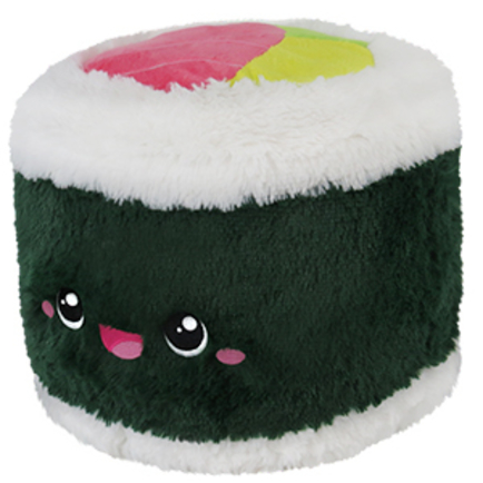 Comfort Food Sushi Roll