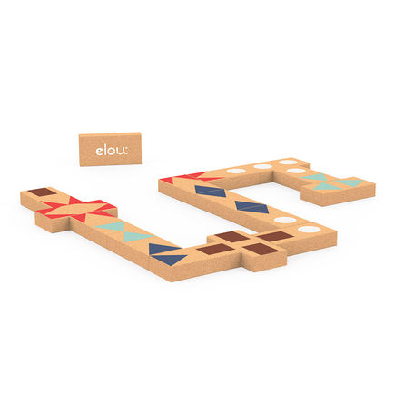 Elou Domino Shapes