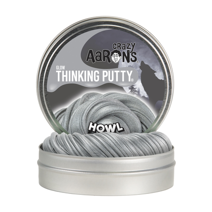 Howl Glow 4 in Tin with slider cards & Glow Charge