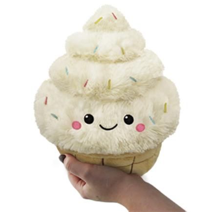 Mini Squishable Soft Serve