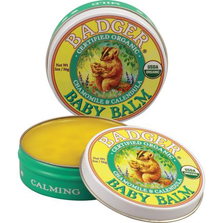 Baby Balm   56g