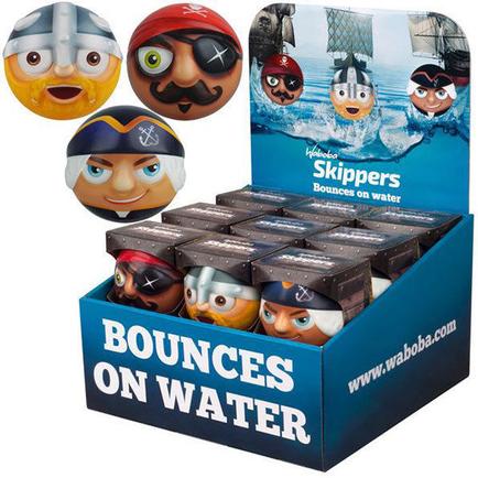 Skipper Balls, Assorted