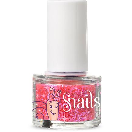 Purple light nail glitter