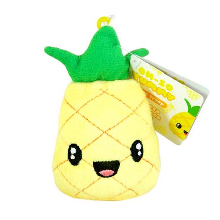 Fruit Troop Backpack Buddies Pineapple