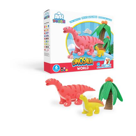 Air Dough (large) Dinosaur