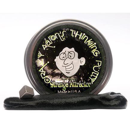 Strange Attractor - Super Magnetic 4 inch tin
