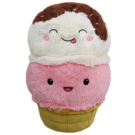 Comfort Food Ice Cream Cone