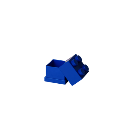 Mini Block 4 Blue