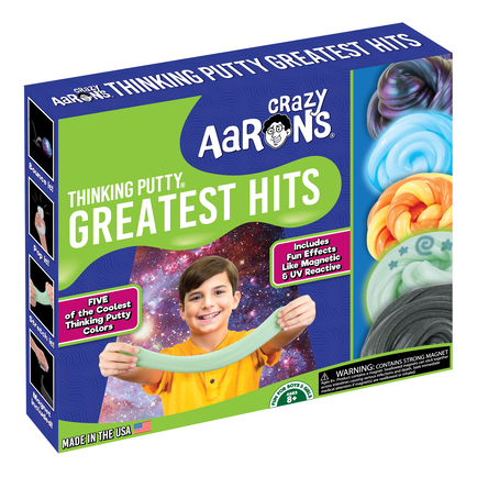 Greatest Hits Boxed Set