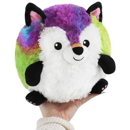 Mini Squishable Prism Baby Fox