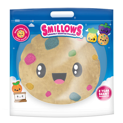 Smillows Rainbow Cookie