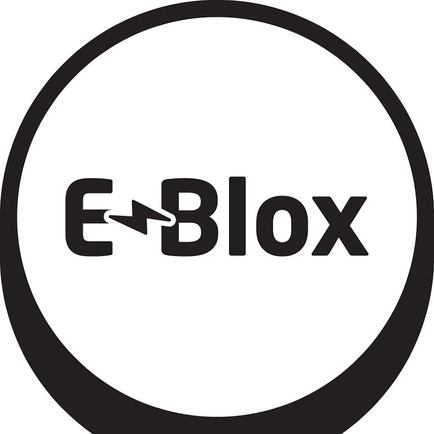 E-Blox Demo Unit