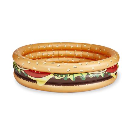 Hamburger  -Kiddie Pool