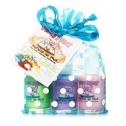 Little Chicks Gift Set