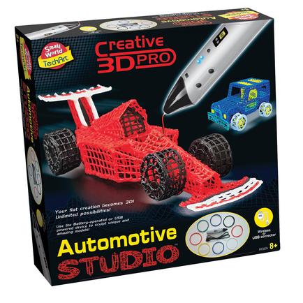 3D Printing Pen- Automotive Studio