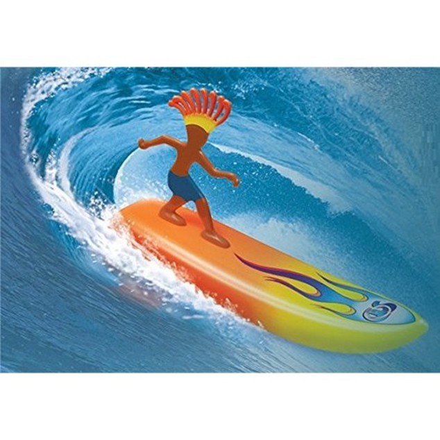 NEW Social Distancing Water toy FUN Aussie Alice Surfer Dudes