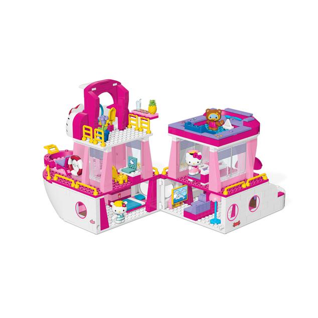 stortz toys hello kitty cruise ship. Black Bedroom Furniture Sets. Home Design Ideas