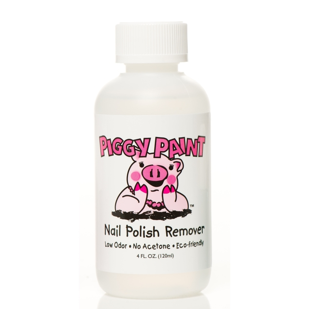 Nail Polish Remover That Works: Stortz Toys Nail Polish Remover