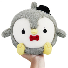 Mini Squishable Fancy Penguin